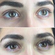 *Lush* Eyelash Extensions Promo $80 (Downtown Toronto)