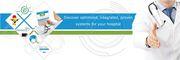 TeleMedicine Solution  | Diagnostics Service Provider| Hospital Manage