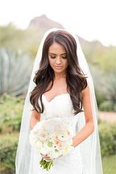 Bridal Makeup and Hair services in Toronto