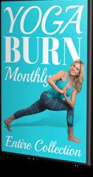 yoga burn for women effective