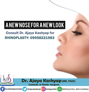 Nose Surgery in Delhi