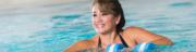 Ottawa Back Pain Treatment By Aquatherapy