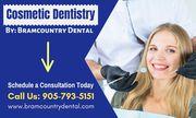 Cosmetic Dentist in Brampton   Best Dentist in Brampton