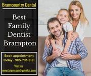 Family Dentist in Brampton | Bramcountry Dental