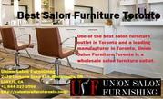 Best Salon Furniture Toronto