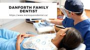 DANFORTH CHILDRENS AND FAMILY DENTISTRY & DANFORTH PEDIATRIC DENTIST