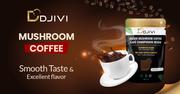 Ganoderma Reishi Mushroom Coffee Blend