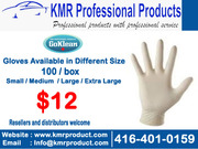 PPE (Masks,  Disposable Gloves,  Thermometers,  Face Shields etc)