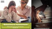 Get The Child Behavioral Assessment from Toronto Psychological Service