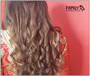 Family hair and Beauty Salon