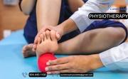 Pelvic Health and Rehabilitation | PhysiotherapyClinic Delta