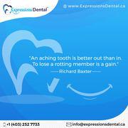 Zoom Teeth Whitening Calgary NW   Laser Teeth   Expressions Dental