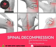 Best spinal decompression therapy clinic in Maple Ridge