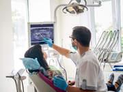 Covid 19 Dentistry Woodstock