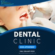 Best Dental Clinic in Kitchener