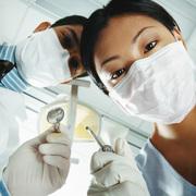 Specialist dentist Oakville