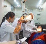 Dentistry Woodstock